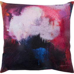 LEVY Decorative pillow (White Duck Feathers insert)