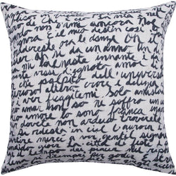 Cinncinati Decorative pillow (with insert)