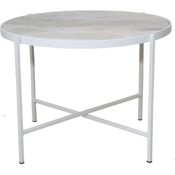Renwil Carlsbad - Side Table - - Accent Furniture