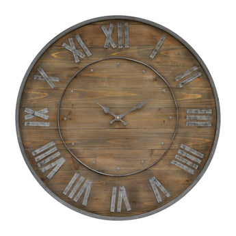 Renwil Clock - Teatime - - Accessories