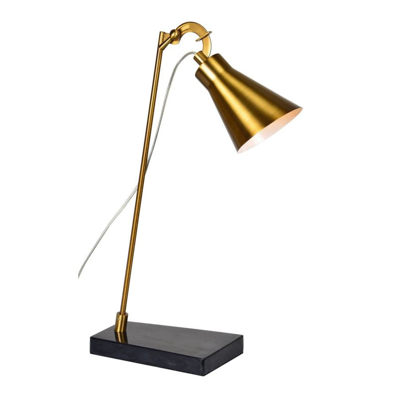 Renwil Ebon Way - Table Lamp - - Lighting