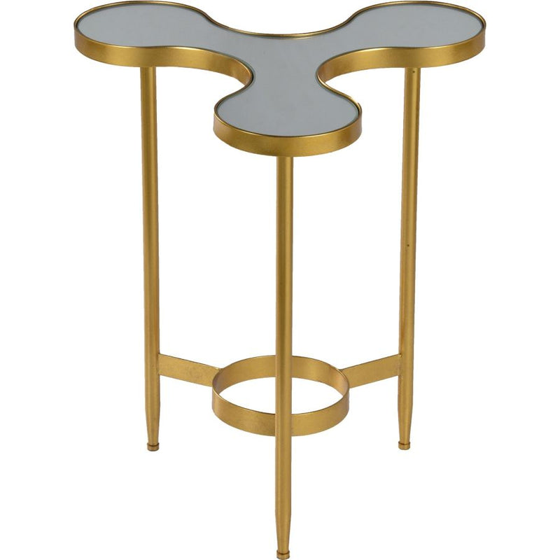 Renwil Fausto - Side Table - - Accent Furniture