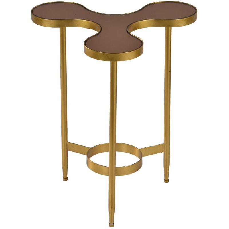 Renwil Jaco - Side Table - - Accent Furniture