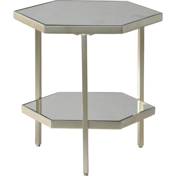 Renwil Raya - Side Table - - Accent Furniture
