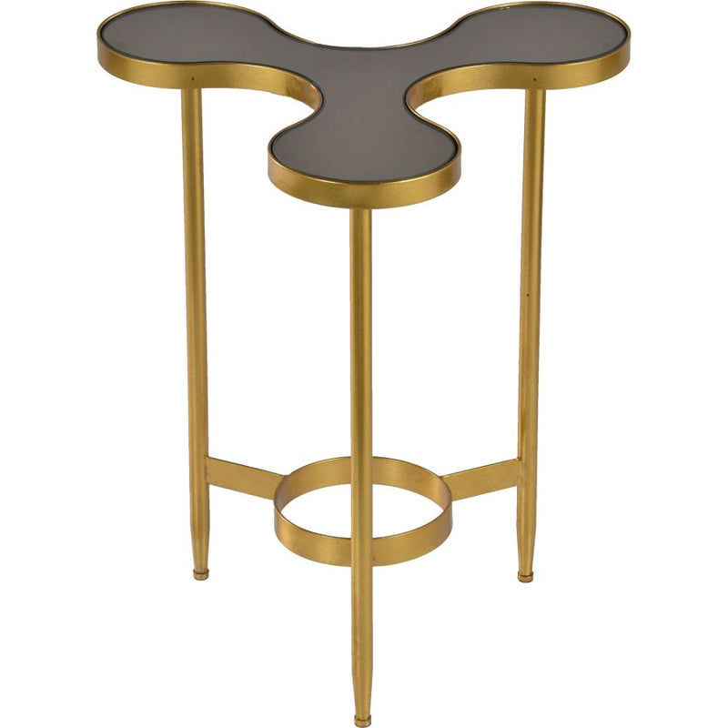 Renwil Rute - Side Table - - Accent Furniture