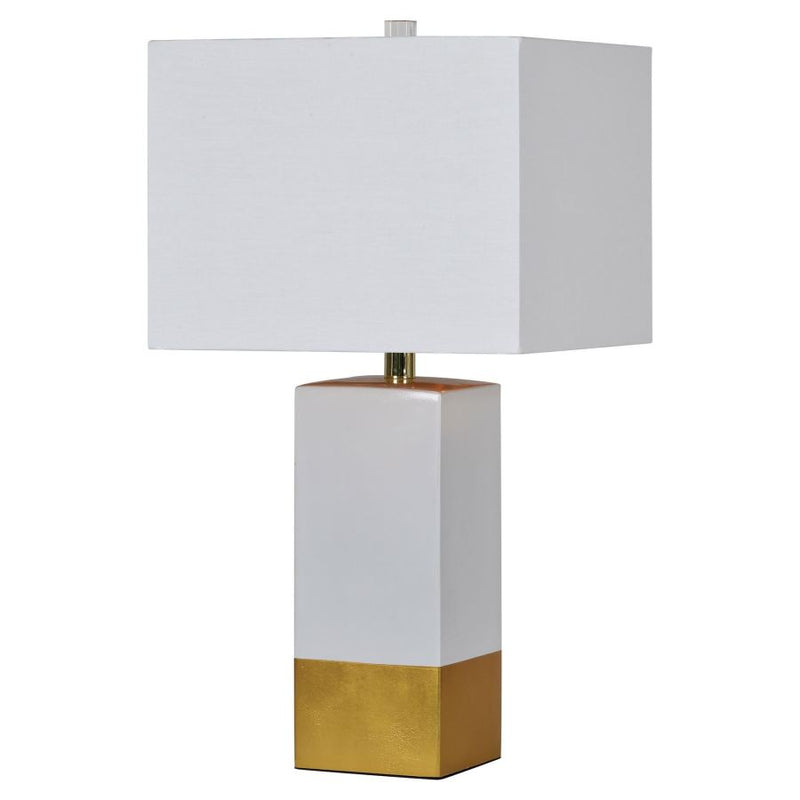 Renwill Bond - Table Lamp - - Lighting