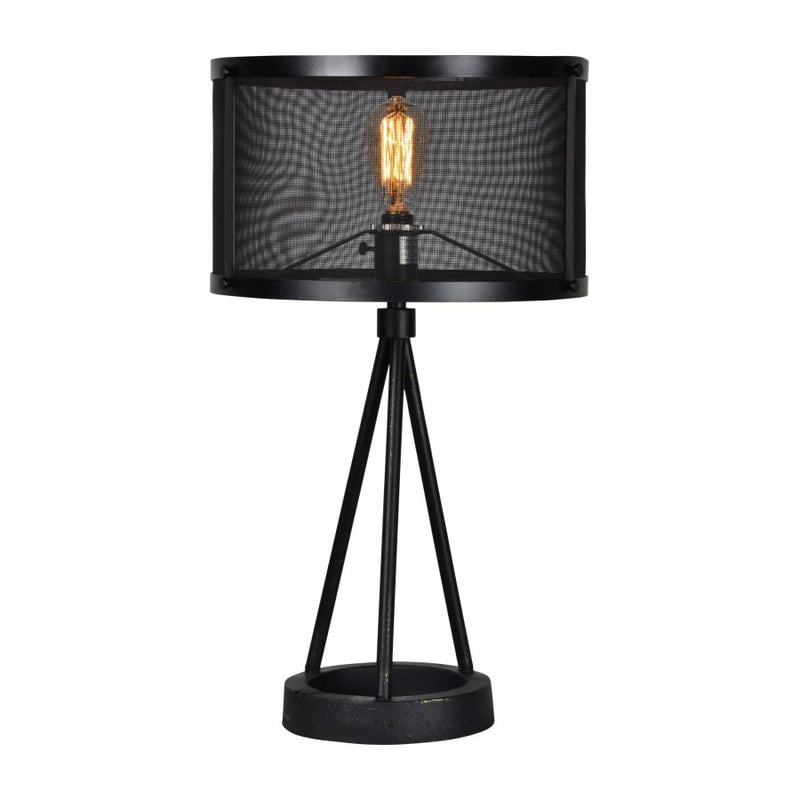Renwill Livingstone - Table Lamp - - Lighting