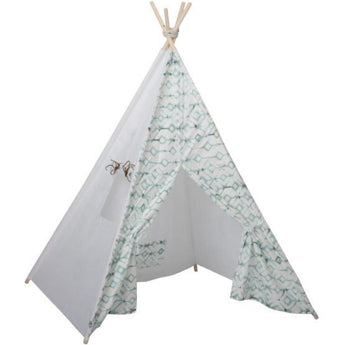 Sasha - Childrens Teepee - Wild Design Lab - - Accessories