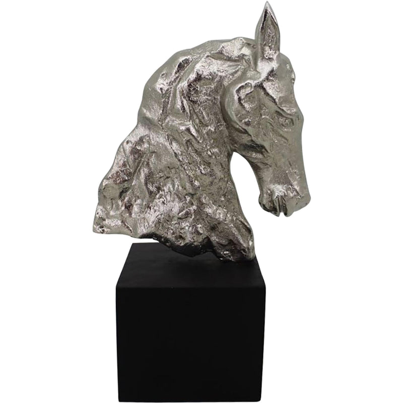 BELLE - Decorative Horse Statue