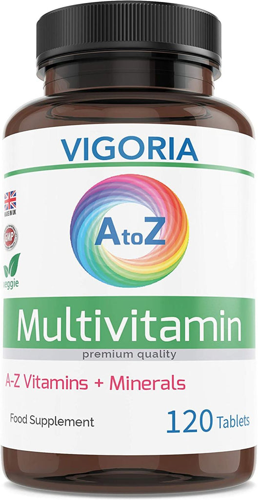 Vigoria Multivitamin and minerals tablets