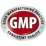maca root gmp good manufacturing practice