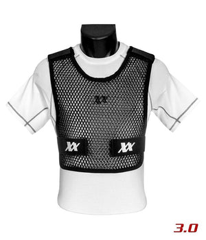 Body Armour Ventilation – 221B Maxx-Dri Vest 3.0