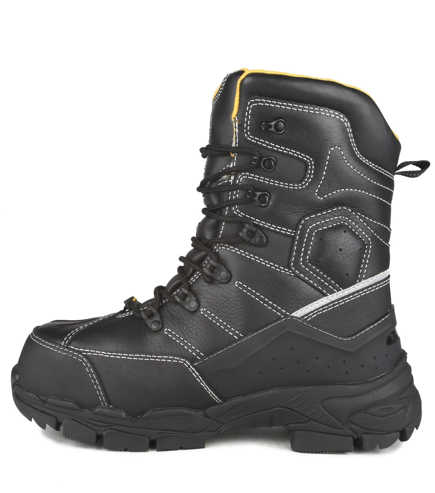 Winter Security Boots