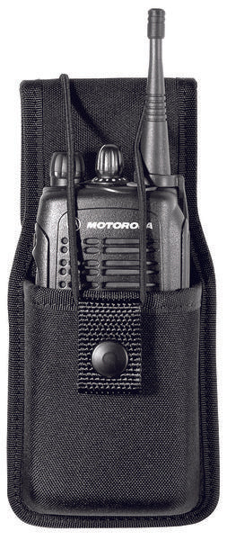 Model 8014S Universal Radio w/Swivel Holder - PatrolTek™ - cfmuniforms.com/store