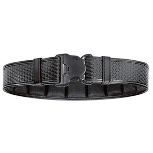 "Model 7955 ErgoTek™ Duty Belt 2.25"" (58mm) - cfmuniforms.com/store"