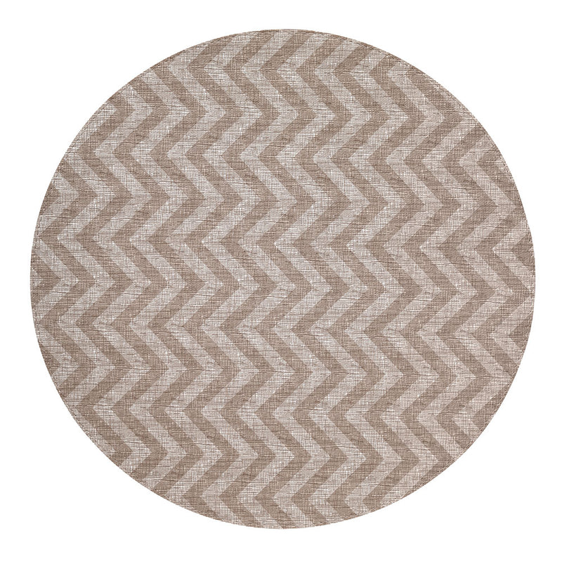 Chevron Easy Care Mats