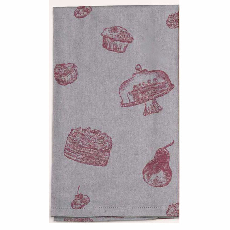 Sweet Shop Organic Dish Towels