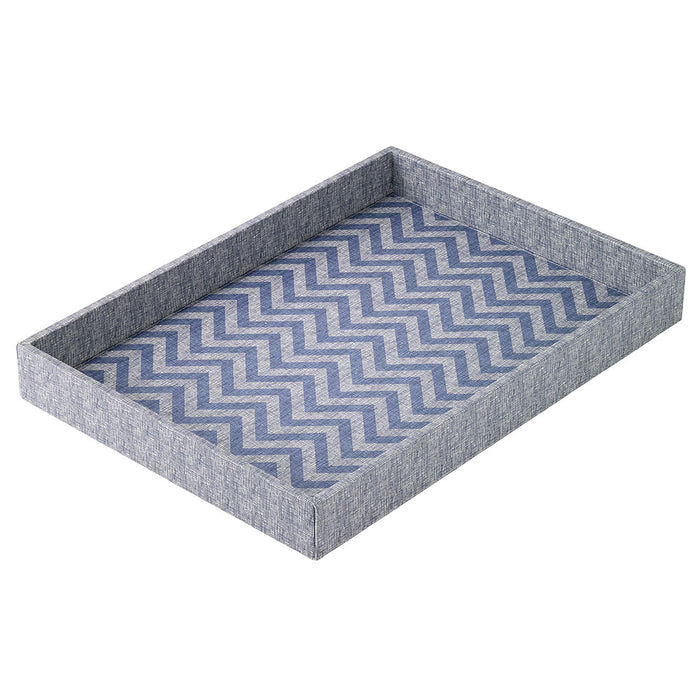 Chevron Trays