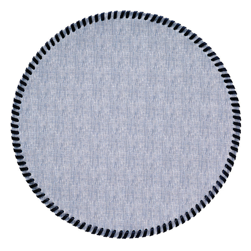 Whipstitch Easy Care Mats