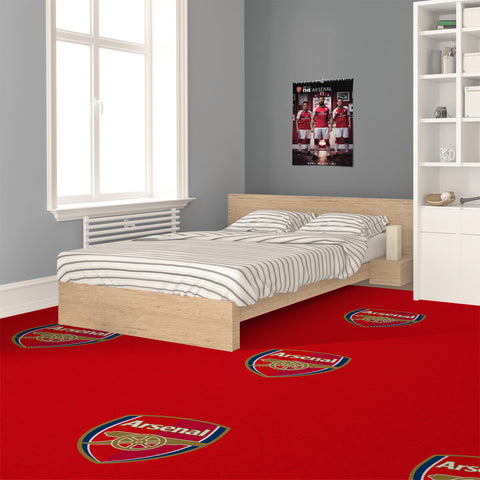 Arsenal Carpet