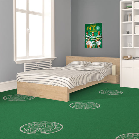 Celtic Carpet