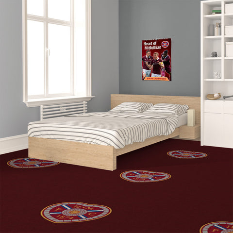 Hearts Carpet