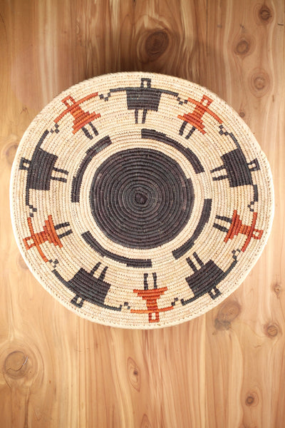 Southwest Basket ~ Unity Design