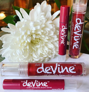 deVine Lip Gloss *New*