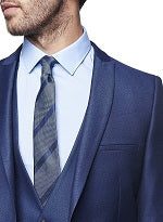 The Right Cut | Men's Suit