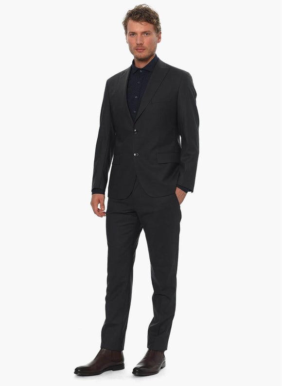14520 Anthracite Classic Suit For Men Men's Suit South Africa