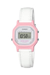 Casio Steel Cord Watch LA-11WL-4ADF 1