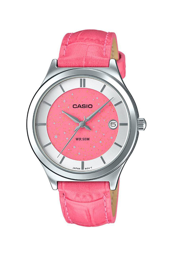 Casio Watch Unisex LTP-E141L-4A2VDF 1