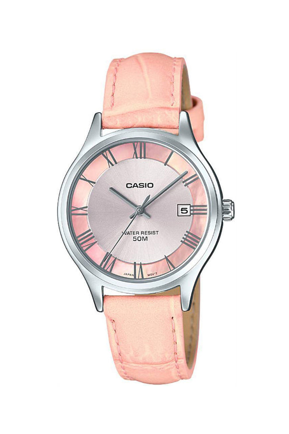 Casio Unisex Watch LTP-E142L-4AVDF