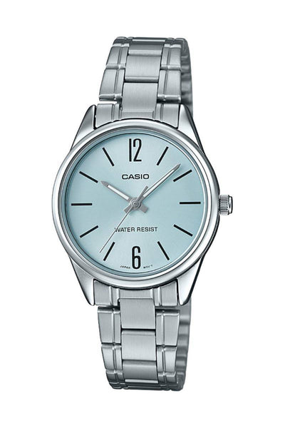Casio Watch For Women LTP-V005D-2BUDF 1