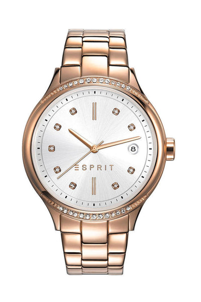 Esprit Steel Cord Watch ES108562003 1