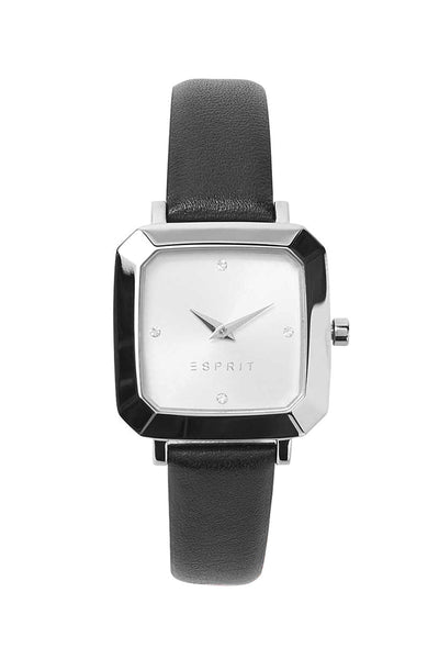 Esprit Leather Cord Watch ES109322001 1