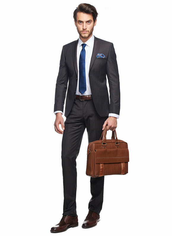 SLIM FIT NANO SUIT