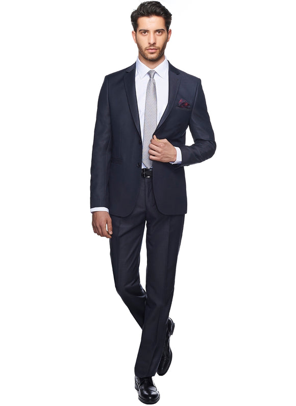 2410014 Anthracite Slim Fit Suit