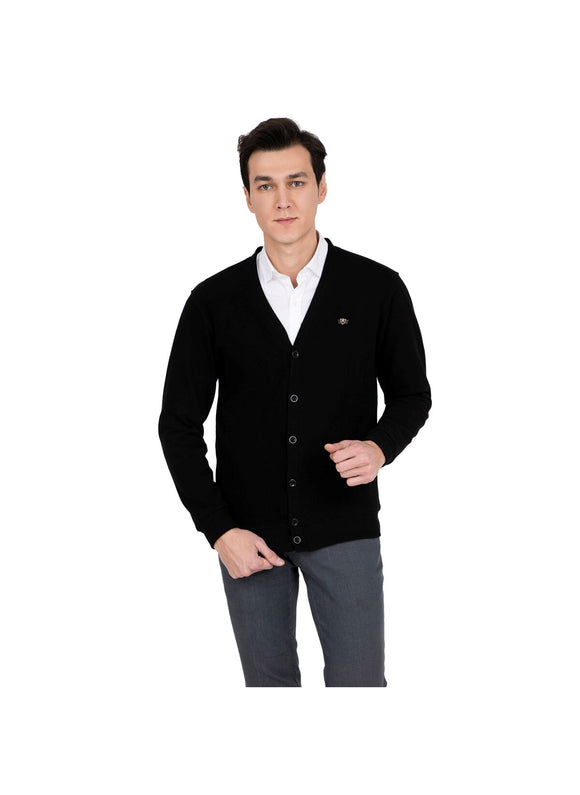 Buratti Men  Black | Purplehipo | 23945998