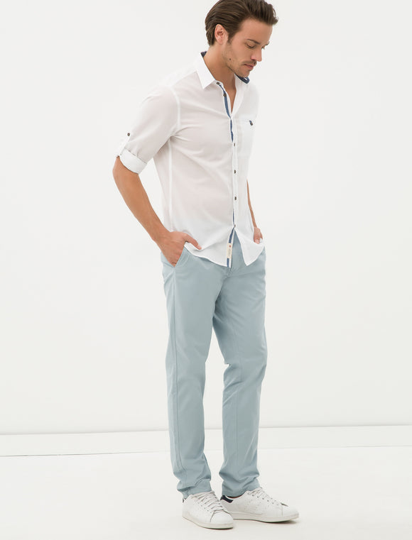 3110310 Slim Fit Trousers