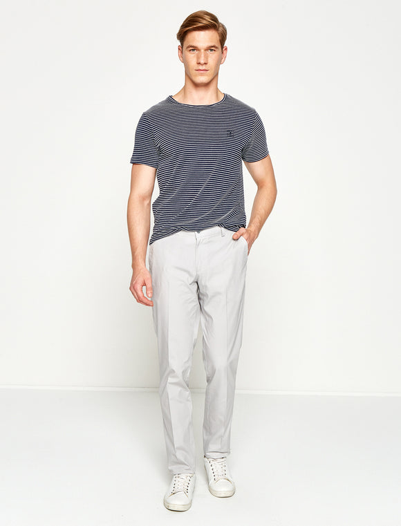 3110047 Medium Rise Trousers