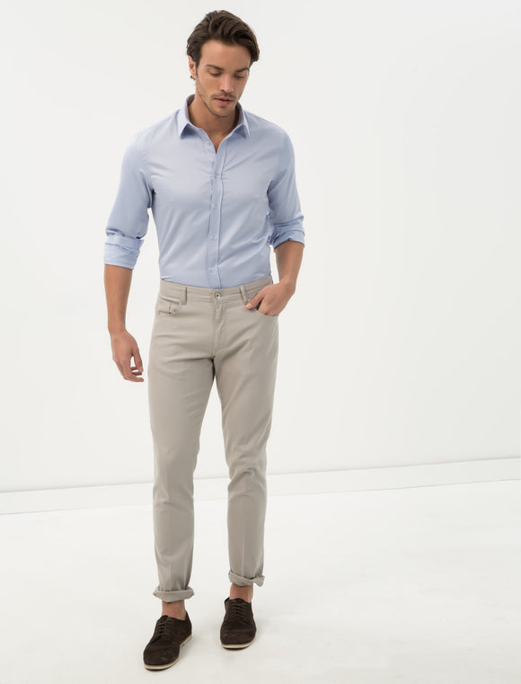 3110146 Classic Trousers