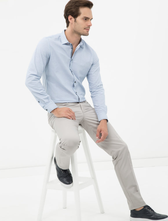 3110178 Slim Fit Trousers