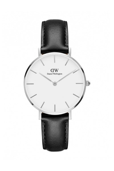 Daniel Wellington Leather Cord Watch DW00100186 1