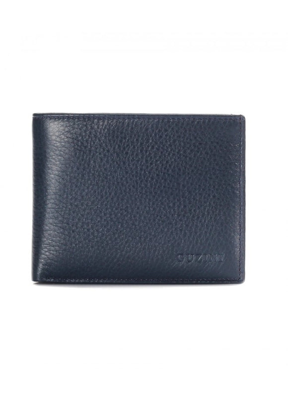 1Advon Navy Men's Wallets 43039-973
