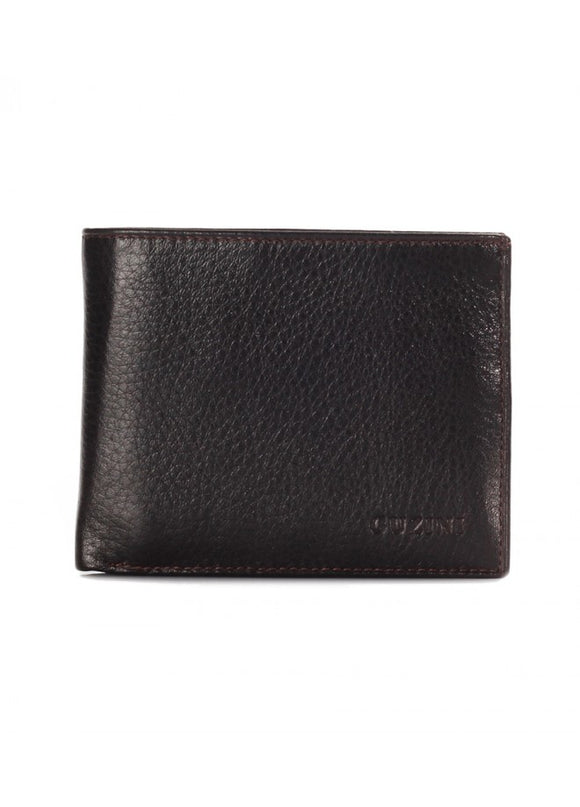 1Advon Brown Men's Wallets 43039-490