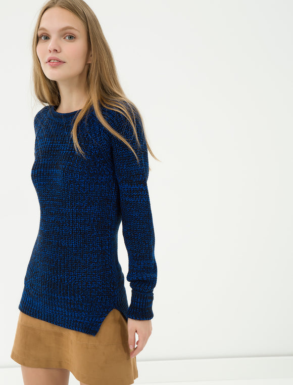 5011364 Navy Blue Jumper