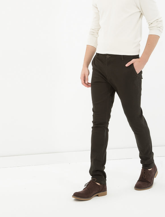 3110275 Slim Fit Trousers