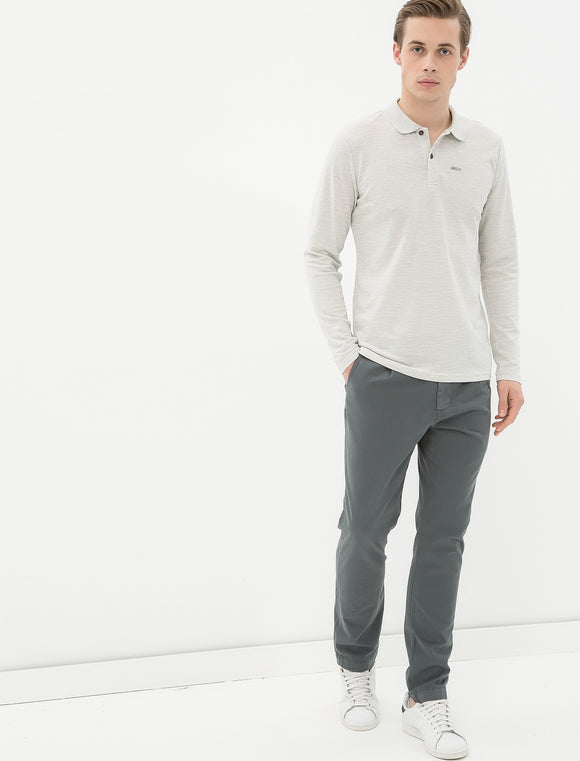 3110010 Slim Fit Trousers