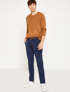 3110138 Low Rise Trousers
